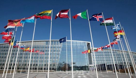 برسلز، نیٹو سمٹ 14 جون 2021ء کو نیٹو ہیڈ کوارٹرز میں منعقد ہوگی