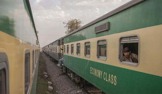 عید پر تین خصوصی ٹرینیں چلیں گی