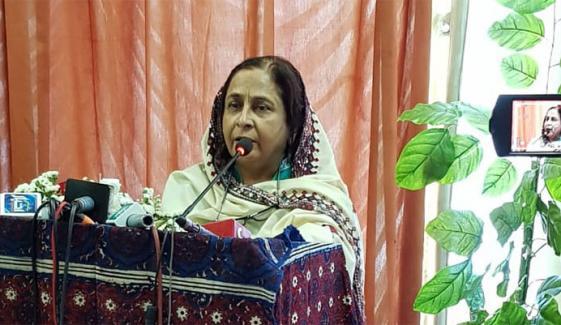 'کراچی کے کچھ اضلاع میں لاک ڈاؤن کرسکتے ہیں'