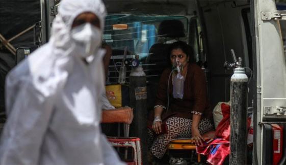 بھارت میں کورونا کی دوسری لہر، نظام صحت ناکام