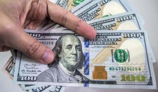 زرمبادلہ ذخائر میں 75 لاکھ ڈالر کی کمی