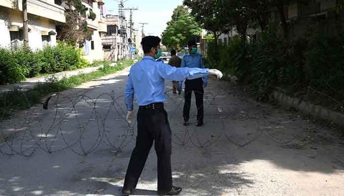 محکمہ صحت کی اسلام آباد میں سخت پابندیوں کی تجویز