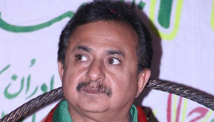 سندھ پولیس منشیات فروش، اغوا خور ہے، حلیم عادل شیخ کے الزام