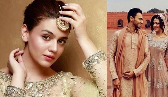 زارا نور عباس نے پہلی شادی ناکام ہونے کی وجہ بتا دی