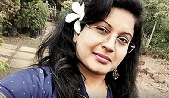 کورونا میں مبتلا  بھارتی ڈاکٹر کی مرنے سے قبل دلخراش پوسٹ