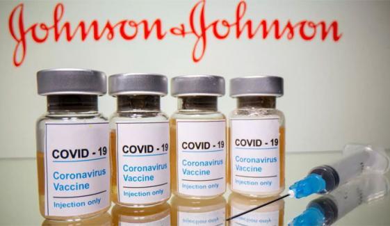 امریکا: جانسن کی ویکسین سے پھٹکیاں بننے کا ایک اور کیس رپورٹ