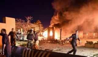 کوئٹہ، خودکش حملہ آور کے فنگر پرنٹس نادرا کو شناخت کیلئے بھیج دیے گئے