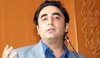 ملکی زراعت تباہ، بلاول بھٹو کی عمران خان پر تنقید