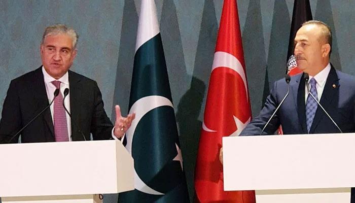 افغان مسئلے کا واحد حل مذاکرات ہیں، شاہ محمود