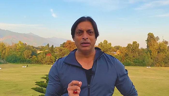 ہمیں بھارت کا سہارا بننے کی ضرورت ہے: شعیب اختر