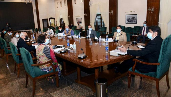 سندھ میں تعلیمی ادارے، سرکاری دفاتر، انٹرسٹی پبلک ٹرانسپورٹ بند کرنے کا فیصلہ