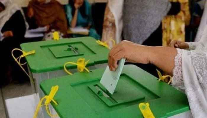 کراچی؛ این اے 249 کے ضمنی انتخاب میں دلچسپ  سروے