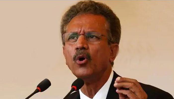 کراچی سے 14سیٹیں چوری کی گئی تھیں، وسیم اختر