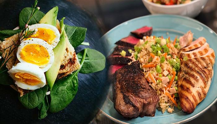 رمضان میں پروٹین والی غذاؤں کا استعمال کیوں ضروری ہے؟