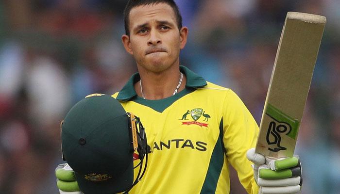جہاں پیدا ہوا وہاں کھیلنا اچھا لگے گا، آسٹریلوی کرکٹر عثمان خواجہ