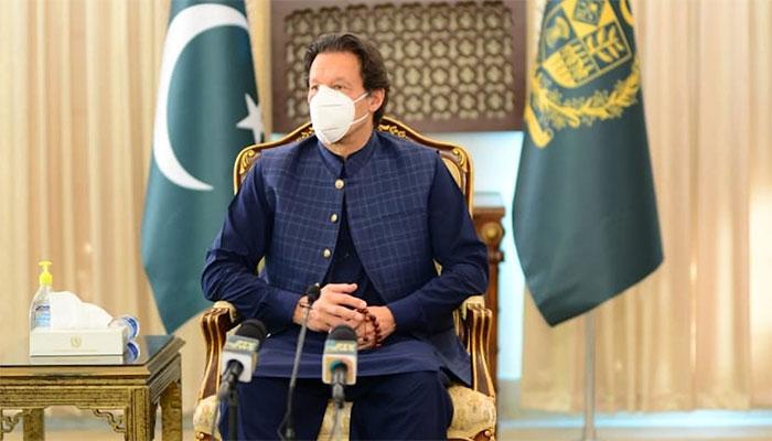 بشیر میمن کے الزامات بے بنیاد ہیں، وزیر اعظم عمران خان کی سینیر صحافیوں اور اینکر پرسنز سے گفتگو ۔۔۔