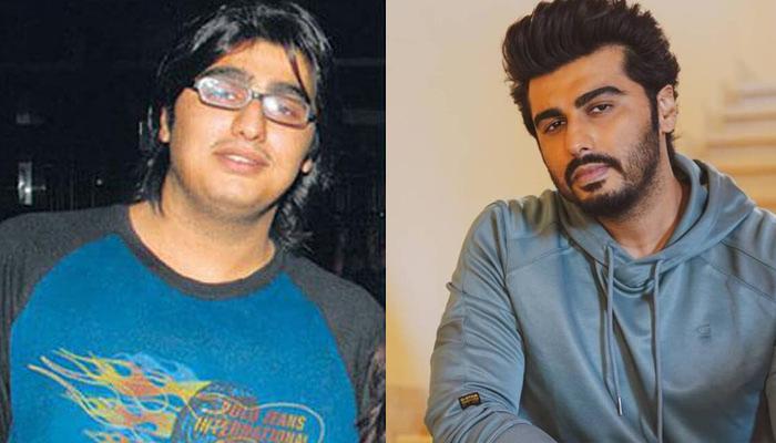 ارجن کپور نے ماضی میں موٹاپے کی وجہ بتادی