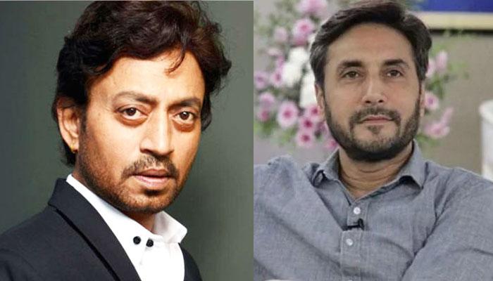 سینما میں عرفان خان کا خلا کبھی پُر نہیں ہوگا: عدنان صدیقی