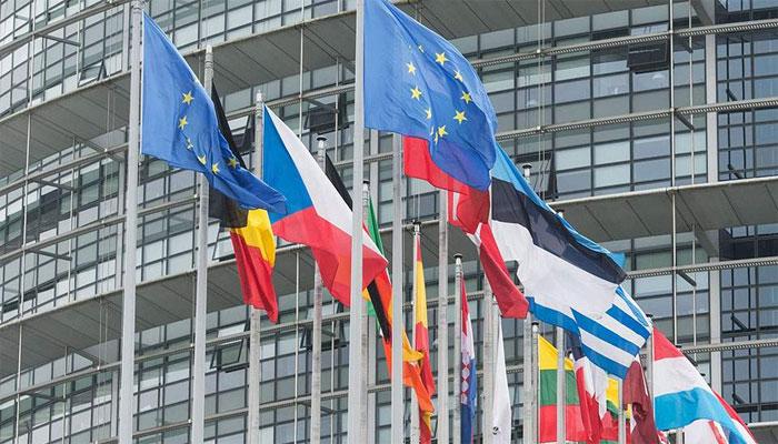 فلسطینی انتخابات کی منسوخی پر یورپی یونین کا اظہار مایوسی