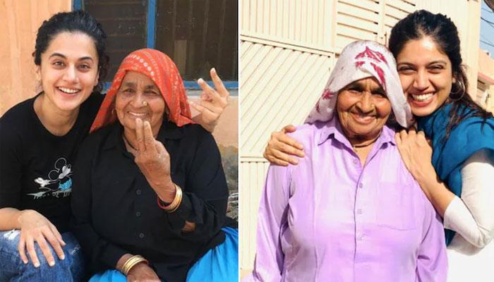 شوٹر دادیوں میں سے ایک چندرو تومار کورونا کی وجہ سے چل بسیں