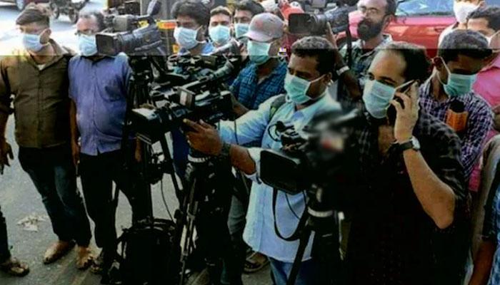 بھارت: گزشتہ 28 دن میں کورونا سے 52 صحافی ہلاک