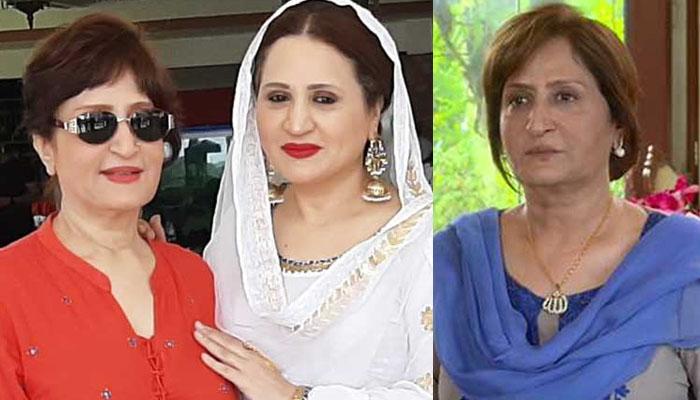 اداکارہ سُنبل شاہد کیلئے خون کا عطیہ کرنے کی اپیل
