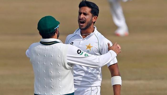 حسن علی نے ٹیم میں واپسی کے سفر کو مشکل قرار دیدیا