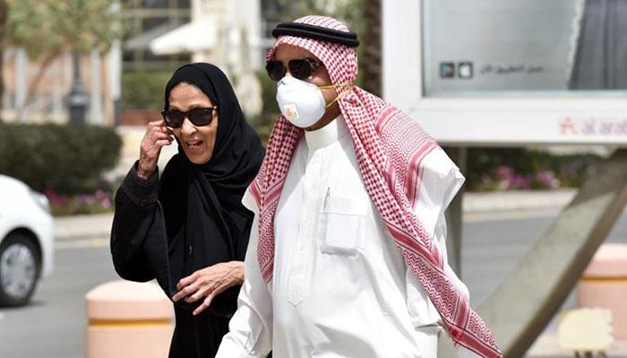 سعودی عرب: کورونا کے مزید 1048 کیسز، 11 اموات