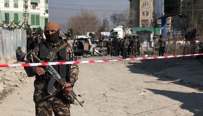 افغانستان کے مسئلے کا کوئی فوجی حل نہیں، امریکا