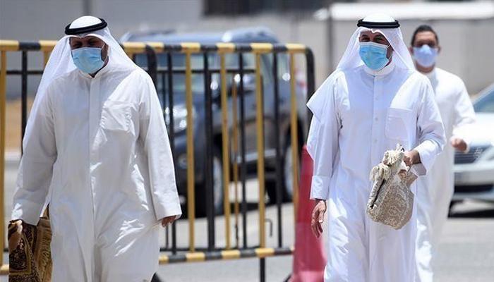 سعودی عرب: کورونا کے937 نئے کیسز، 11 اموات