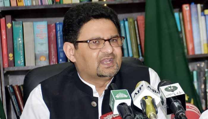 این اے 249:مفتاح اسماعیل کی چیف الیکشن کمشنر کو ہنگامی کارروائی کی درخواست