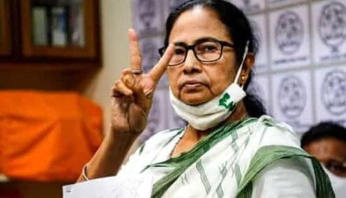 مغربی بنگال میں بی جے پی  کوشکست کا سامنا، ممتابنرجی کے تیسری بار وزیراعلیٰ بننے کی راہ ہموار