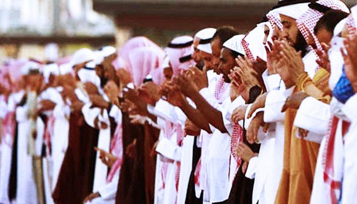 سعودیہ، آج سے مساجد میں تراویح اور تہجد ساتھ ادا کی جائیں گی