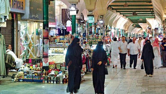 سعودی عرب: تجارتی مراکز اور بازار 24 گھنٹے کھولنے کی اجازت