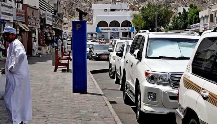عمان، 8 تا 15مئی آمدورفت پر پابندی عائد