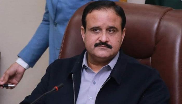 شو بازی کرنے کی منفی سیاست دفن ہوچکی، وزیراعلیٰ پنجاب