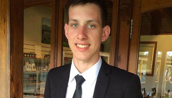 کینسر سے نبردآزما نوجوان کا خودکشی سے قبل آخری جذباتی پیغام
