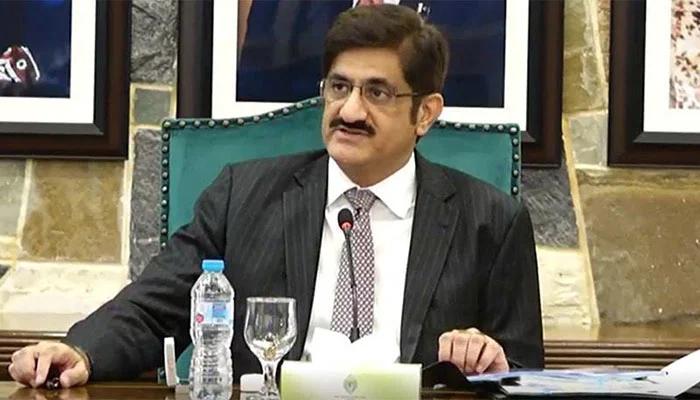 سندھ میں کورونا سے صحتیابی کی شرح 93 فیصد ہے، مراد علی شاہ