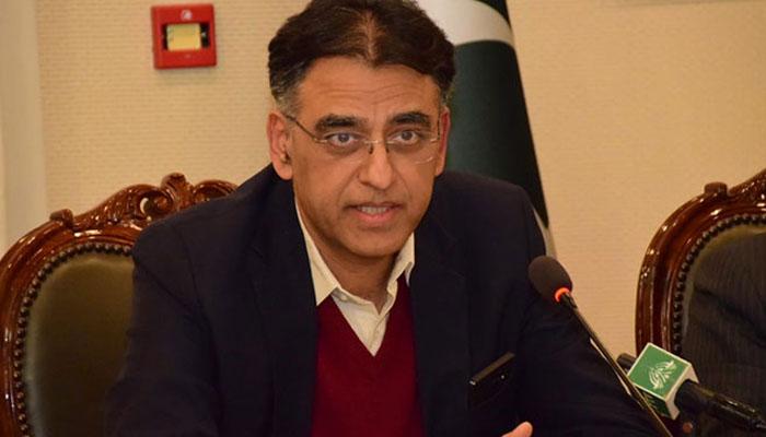 آئندہ چند ہفتے پاکستان کے لیے نازک ہیں،اسد عمر