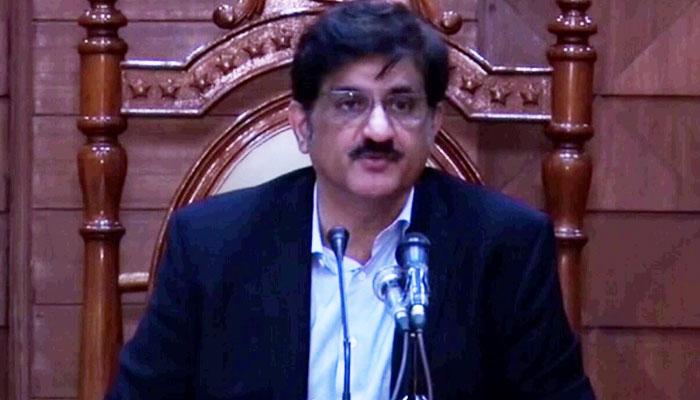وزیراعلیٰ سندھ کی زیرصدارت بجٹ کی تیاری سے متعلق مشاورتی