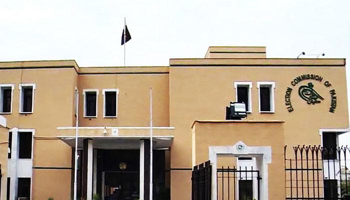 الیکشن کمیشن معذور امیدوار کا امتحان لینے پر آمادہ