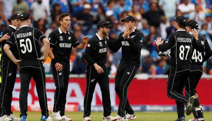نئی ون ڈے رینکنگ جاری، نیوزی لینڈ نے انگلینڈ سے پہلی پوزیشن چھین لی