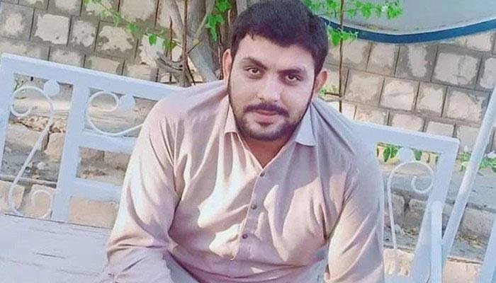 صحافی اجے لالوانی کے قتل کا معاملہ، جے آئی ٹی تشکیل