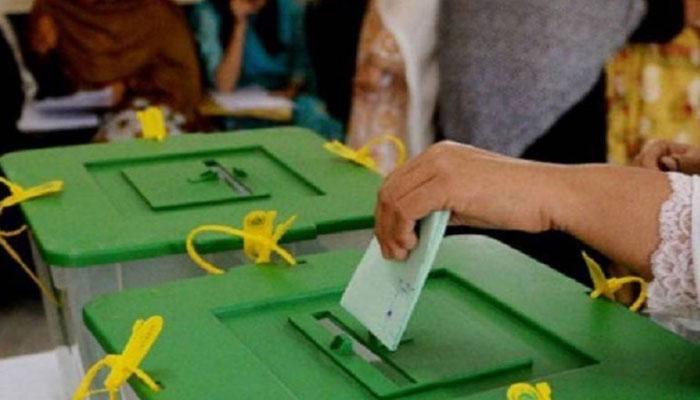 پنجاب اسمبلی کے حلقے پی پی84 میں انتخابی مہم ختم