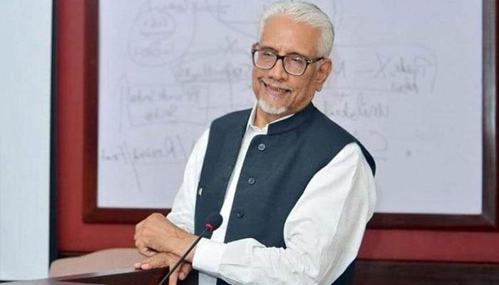 بجلی کی قیمتیں 40 فیصد تک بڑھاچکے، ڈاکٹر وقار مسعود