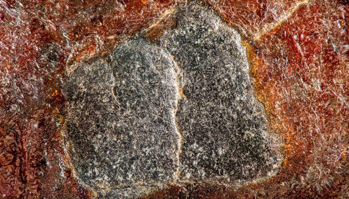 مقام ابراہیم اور حجرِ اسود کی واضح ترین تصاویر پیش