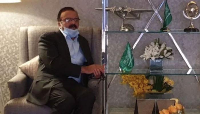 وزیراعظم کا دورۂ سعودیہ، سیکڑوں پاکستانی قیدی رہا ہونگے، بلال اکبر