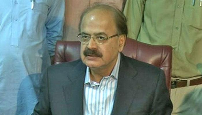 کراچی میں PTI والے غلط فہمی کا شکار ہو کر سیٹ ہار گئے، منظور وسان