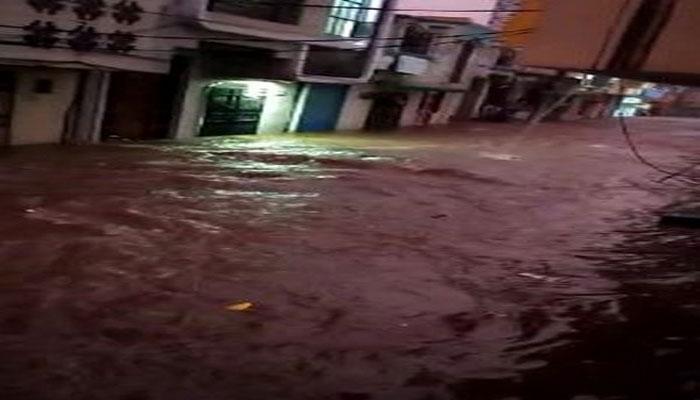 افغانستان: ہرات میں موسلادھاربارش اور سیلاب،22 افراد جاں بحق