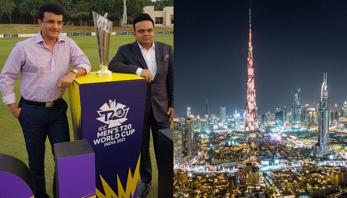 متحدہ عرب امارات ٹی ٹوئنٹی ورلڈکپ کی میزبانی کا مضبوط امیدوار